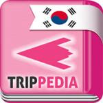 韓国語旅会話帳 TRIPPEDIA 日本語-韓国語 無料 翻訳 アプリ iPhone/iPad対応!
