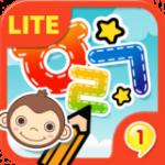 韓国の幼稚園児のように韓国語しよう Lite 翻訳アプリ iPhone