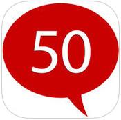 50カ国語